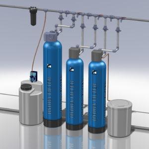 Фильтры, системы очистки воды